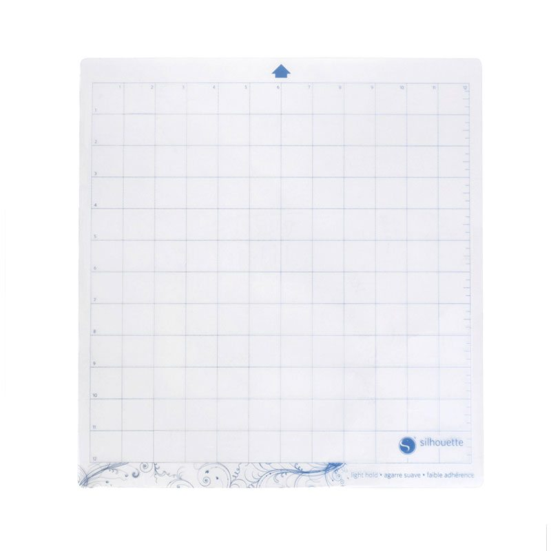 Silhouette Cameo 174 12x12 Light Hold Cutting Mat Photo