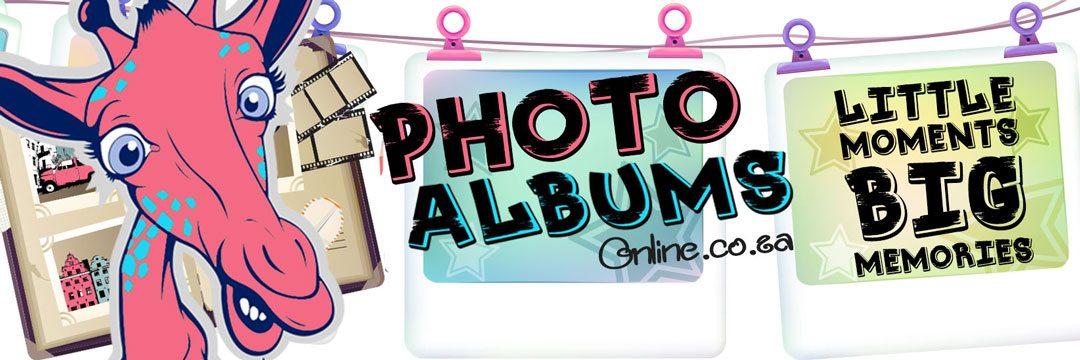 Photo Albums Online