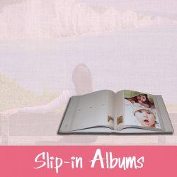 Slip In Albums