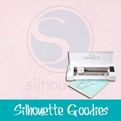 Silhoutte Cameo & Accessories