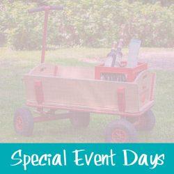 Special Event Days